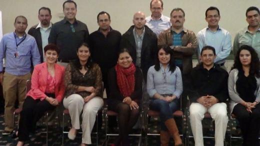 Querétaro, México Noviembre 2012 Liderazgo Claro
