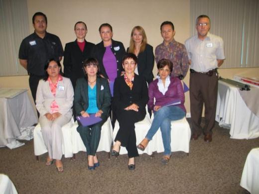 Reynosa Mexico Octubre 2009