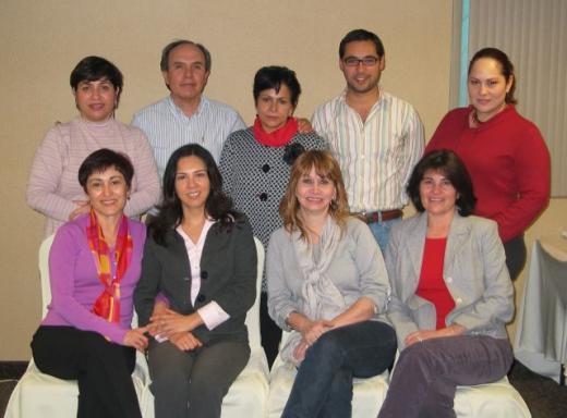 Reynosa México Marzo 2010